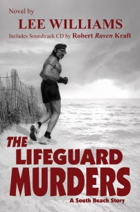 The Lifeguard Murders Original Cover Final